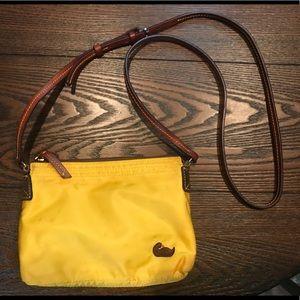 Dooney & Bourke Nylon Shoulder Bag